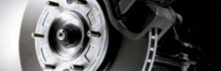 Износ тормозных колодок — как определить когда пришла пора менять колодки