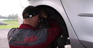 Удаление воздуха из тормозной системы автомобиля своими руками