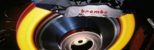 Греются тормозные диски — почему и что делать, если произошел перегрев?