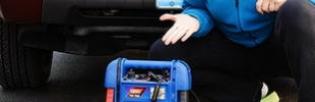 Зарядка автомобильного аккумулятора своими руками — дома