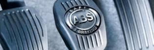 Педаль тормоза не нажимается — что делать, если пропали тормоза?