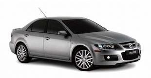 Премьера новой Mazda в Москве