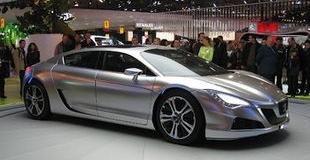 Парижская международная выставка автомобилей стартовала