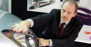 Дизайн новых авто Hyundai создал специалист компании BMW