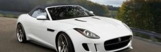 Кроссовер и седан выпустит в будущем Jaguar