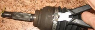 Смазкой ШРУСа не испортить – требования к смазке ШРУС, ее свойства и характеристики