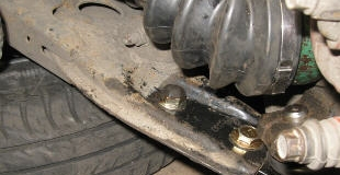 Замена пыльника ШРУСа своими руками — демонтаж привода, порядок замены пыльника