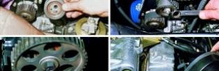 Как подтянуть ремень генератора — натяжка ремня регулировочной планкой или регулировочным болтом