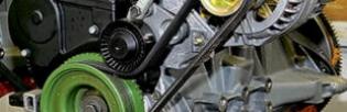 Проверка натяжения ремня генератора – как заменить ремень привода генератора