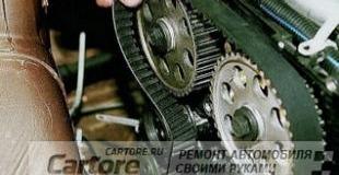 Свистит ремень генератора – в чем причина и как устранить писк ремня своими руками