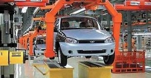 В России начнут выпускать автомобили будущего