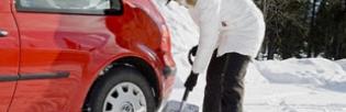 Автомобильная лопата – классификация и виды лопат в автомобиль