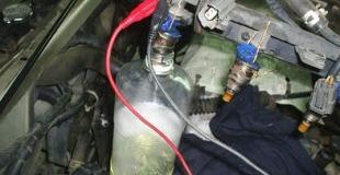 Чистка инжектора своими руками: что нужно для чистки и как часто чистить форсунки