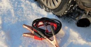 Актуальная проблема для новичка: почему не заводится авто и как завести инжектор в мороз