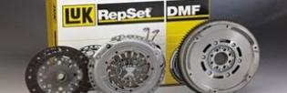 Выбираем комплект сцепления для авто: Luk, Kraft (Крафт) или Valeo (Валио)