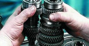 Какую коробку передач не страшно ремонтировать