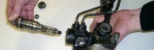 Неисправности рулевой рейки — признаки, как определить, с чего начать ремонт рейки