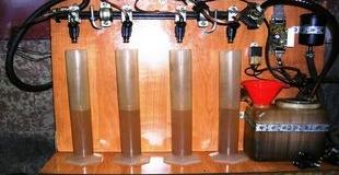 Промывка и чистка форсунок инжектора: лучше своими силами или на стенде?