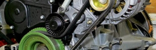 Ремень генератора на Лада-Калина – устройство, как натянуть или заменить ремень на Калине