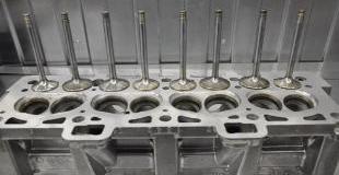 Шлифовка головки блока цилиндров в гаражных условиях