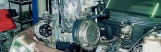Строение двигателя автомобиля — как работает и из чего состоит?