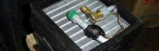 Устройство и ремонт кондиционера (компрессора) автомобиля