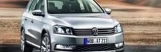 «Volkswagen Alltrack Concept» — новая ветвь эволюции кроссоверов!