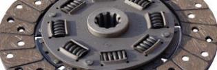 Ремонт или замена корзины сцепления, выжимного подшипника и муфты