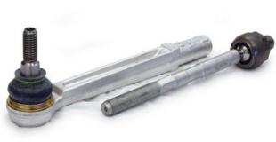 Как заменить рулевой наконечник тяги своими руками — устройство наконечника и технология замены