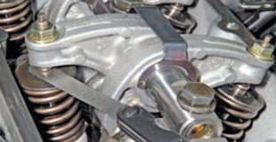 Как проверить клапана двигателя и отрегулировать их самостоятельно?