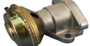 Клапан рециркуляции отработанных газов — его назначение и устройство