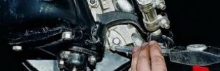 Регулировка подшипников ступиц колес – безопасность в ваших руках