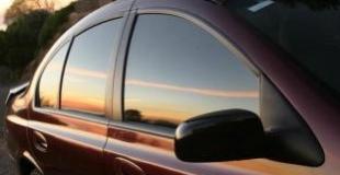 Электронная тонировка стекол авто – технология смарт-стекла