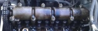 Стучат клапана – почему бы не зайти в гости к двигателю