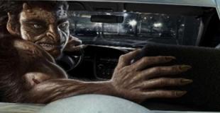 Арт-тонировка стёкол автомобиля – вырвись из серийной массы