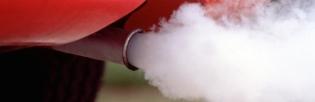 Белый дым из глушителя и устранение проблемы