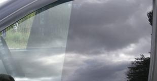 Разрешение на тонировку автомобиля в 2015 году – это реально?