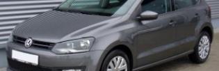Volkswagen принимает заказы на бюджетный Polo Conceptline 2015