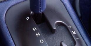 Автоматическая коробка типтроник, как пользоваться АКПП