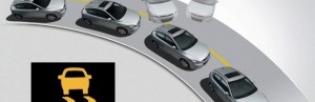 Автомобильные системы ABS и ESP