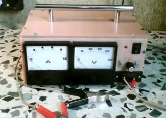 Зарядное устройство дла АКБ