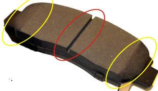 Почему скрипят или свистят тормозные колодки и когда их нужно менять?
