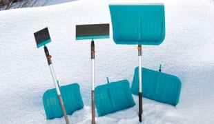 Автомобильная лопата для снега – как правильно выбрать