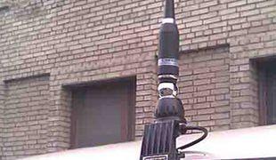 Автомобильная TV антенна