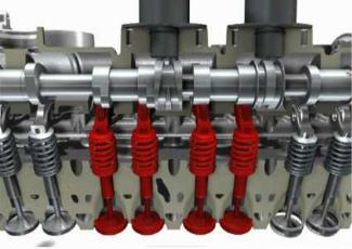 Отключение цилиндров в Volkswagen