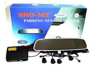 Парктроник SHO-ME