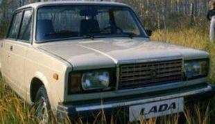 Лидером по выпуску автомобилей является Волжский автозавод