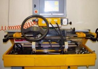 Ремкомплект для ремонта рулевой рейки