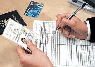 Какие документы нужны для сдачи на права