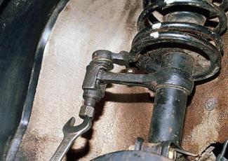 Проводим ремонт рулевой рейки ВАЗ 2109
